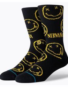 Stance Nirvana Socks
